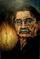 Artur Bual   Pintura   2019