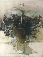 Epifania Verde | Pintura | SemData