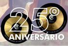 25º Aniversário MAC | Medalhística | 2019