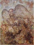 A Busca | Pintura | 2001