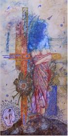 Fragmentos | Pintura | 2012