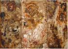 O Vigia | Pintura | 2002