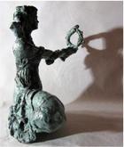 Sibila Catalã   Escultura   Sem Data