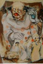 Romeu e Julieta   Pintura   2015