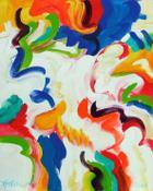 Imediatismo | Pintura | 2011
