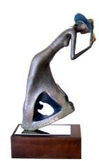 Viento   Escultura   sem data