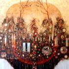 Interiores   Pintura   2008