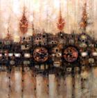 Reflexos   Pintura   2007