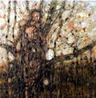 Na Selva   Pintura   2006