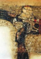 Ontem   Pintura   2003
