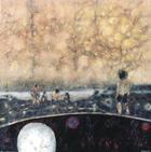 A Espera   Pintura   2006