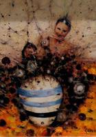 A Brincadeira | Pintura | 2009