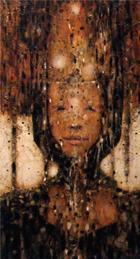Elevação   Pintura   2006