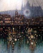 Mystic River   Pintura   2010
