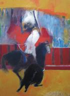 Tauromaquia | Pintura | 2007