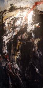 s/título | Pintura | 1988