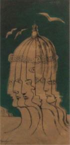 s/título | Desenho | 1955