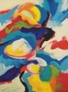 Sem Título11111 | Pintura | 2001