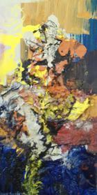 Sem título | Pintura | 2013