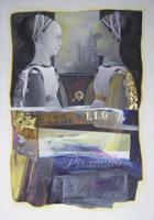 Incursões - Pisanello   Pintura   2008