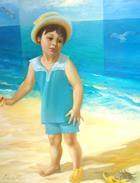 Descoberta | Pintura | 2003