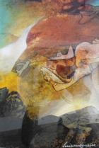 O mirante das silenciosas desavenças | Desenho | 2012
