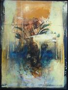 Sem tempo 4 | Pintura | 2007/ 2013