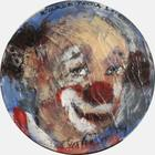Palhaço Diam II   Pintura   2012