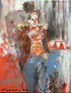Ensaio Geral   Pintura   2012