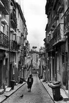 Uma outra Lisboa   Fotografia   2002