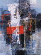 Despojado   Pintura   2009