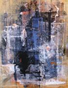 Abstracto III   Pintura   2009