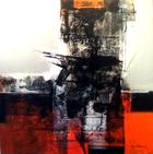 Abstracto   Pintura   2009