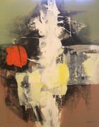 Mulher   Pintura   2008