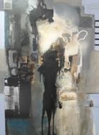 Existências fortuitas | Pintura | 2013