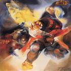 A Valquíria   Pintura   1998