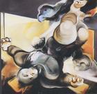 A Paga   Pintura   1999