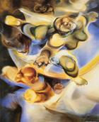 Sequestro da Europa   Pintura   1999