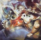 A Conquista do Oriente   Pintura   2000