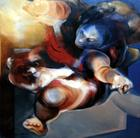 Herança Força   Pintura   2002