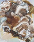 Máscaras impostas | Pintura | 2009