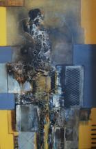 Momentos de Tempo de Outrora | Pintura | 2012