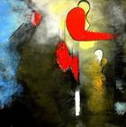 Inquietude | Pintura | 2014