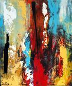 Licor dos Deuses | Pintura | sem data