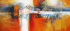 Passagens e caminhos | Pintura | S/ data